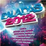 CD Baladas 2012