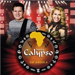 CD Banda Calypso: em Angola