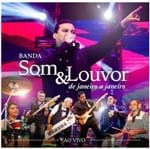 CD Banda Som e Louvor de Janeiro a Janeiro
