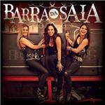 CD - Barra da Saia