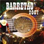 CD Barretão 2007