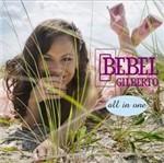 CD Bebel Gilberto - All In One