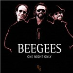 CD Bee Gees - One Night Only