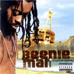 CD Beenie Man - Tropical Storm