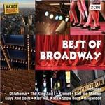 CD Best Of Broadway (Importado) (Duplo)