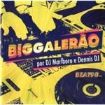 Cd Big Galerão