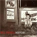 CD Bill Frisell - History, Mystery (Duplo)