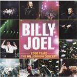 Cd Billy Joel - 2000 Years The Millennium Concert