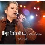 CD - Bispo Rodovalho - Alegria Verdadeira