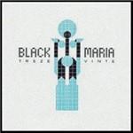 CD Black Maria - Treze Vinte