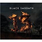 CD - Black Sabbath - 13
