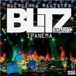 CD - Blitz - Multisow Registro, Blitz 30 Anos - Ipanema