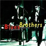 CD Blues Brothers - The Definitive Collection