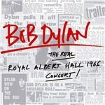 CD2 Bob Dylan - The Real Concert 66' - Live At Royal Albert Hall