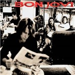 CD Bon Jovi - Crossroad