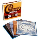 CD - Box Chicago Original Album Series (5 Discos)