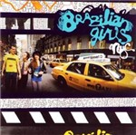 CD Brazilian Girls - New York City