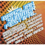 CD - Brazilian Summer Festival