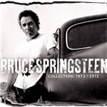 CD - Bruce Springsteen - Collection: 1973 - 2012