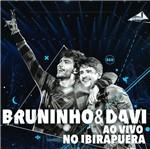 CD Bruninho & Davi - ao Vivo no Ibirapuera