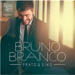 CD - Bruno Branco - Prato e Sino