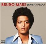 CD - Bruno Mars - Unorthodox Jukebox Deluxe (Limited Edition)
