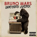 CD Bruno Mars - Unorthodox Jukebox