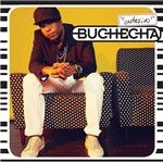 CD - Buchecha: Adesivo