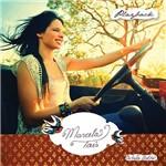 CD Cabelo Solto (Playback) (Gospel)