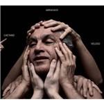CD Caetano Veloso - Abraçaço