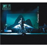 CD Caetano Veloso MTV ao Vivo - Zii e Zie