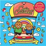 CD - Caju e Castanha: no Ritmo da Emboladinha