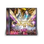 Cd Calypso 15 Anos Cd 1