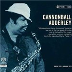 CD Cannonball Adderley - Supreme Jazz (Importado)