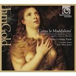 CD Canta La Maddalena (Importado)