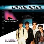 CD Capital Inicial - Coleção Novo Millennium