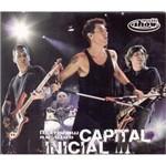 CD Capital Inicial - Multishow ao Vivo