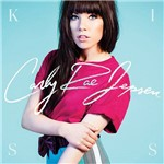 CD Carly Rae Jepsen - KISS