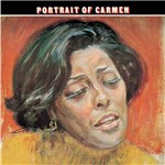 CD - Carmen Mcrae: Portrait Of Carmen