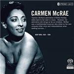 CD Carmen Mcrae - Supreme Jazz (Importado)