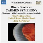 CD Carmen Symphony (Importado)