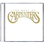 CD Carpenters - The Best Of