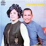 CD Cascatinha & Inhana - Cruz de Ouro