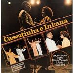 CD Cascatinha & Inhana - Show