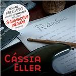 CD Cássia Eller - Relicário