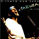 CD Cazuza - o Tempo não Pára - Série Gold (Ao Vivo)