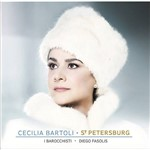 CD - Cecília Bartoli - St. Petersburg