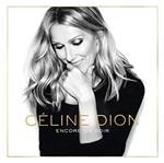 CD Céline Dion - Encore Un Soir