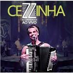 CD - Cezzinha & Convidados: ao Vivo