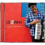 CD Cezzinha - Gosto de Tudo em Você